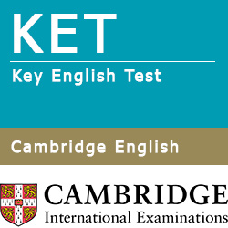Cambridge KET curriculum e corsi a Milano