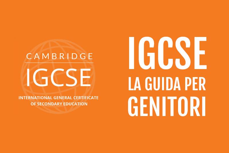 Fare i Cambridge IGCSE a Milano - studiare in lingua inglese