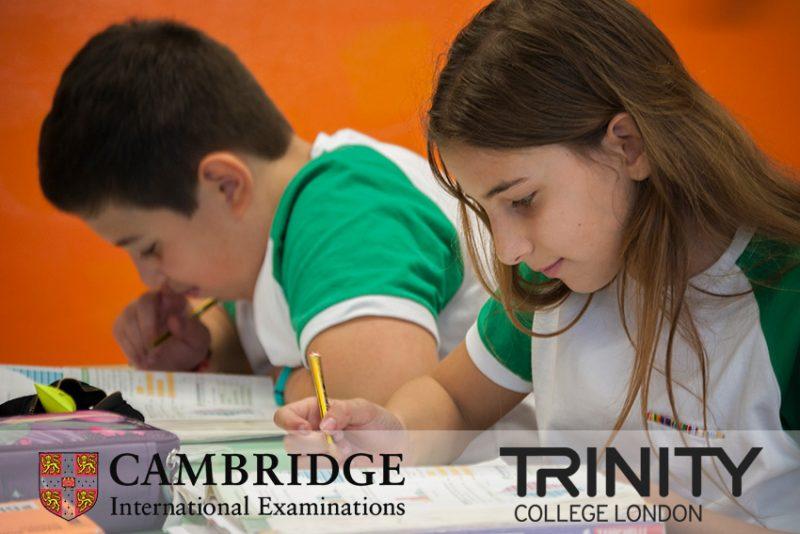 Cambridge e Trinity Esami a Milano - Scuola Secondaria