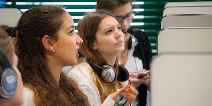 Certificazioni linguistiche per liceo