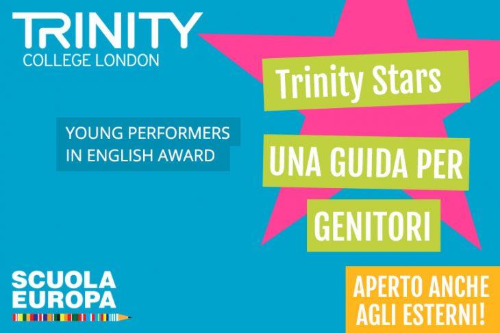 Trinity Awards - lingua inglese per l'Infanzia e la Primaria