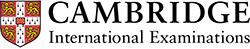 Cambridge International Exam center