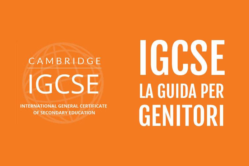 Guida ai IGCSE