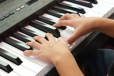 Corso di musica MUSINDO' per i più piccoli