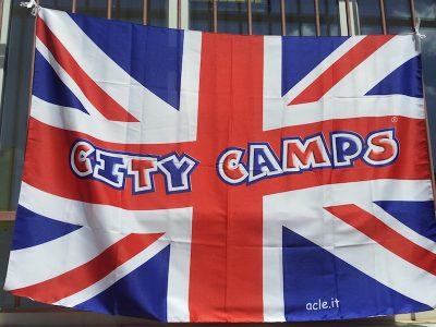 CITY CAMP 2017 – iscrizioni aperte