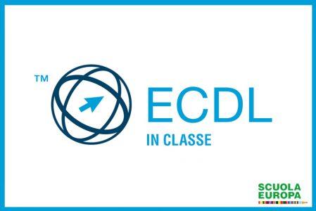 ECDL IN CLASSE